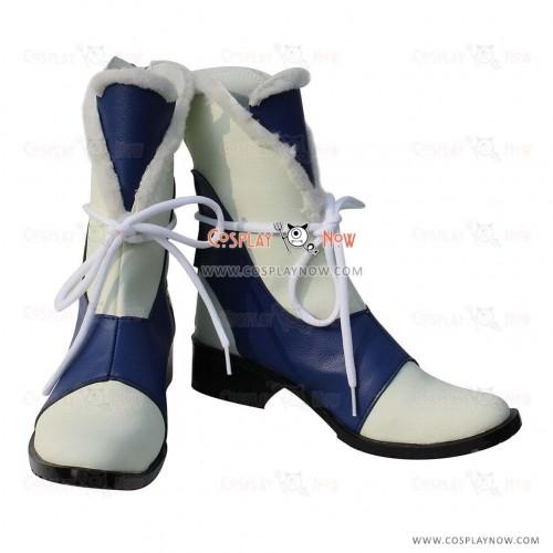 Dramatical Murder Cosplay Noiz Shoes