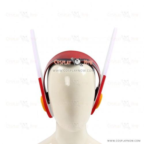 Angelic Layer Suzuhara Misaki's Headset Cosplay Props
