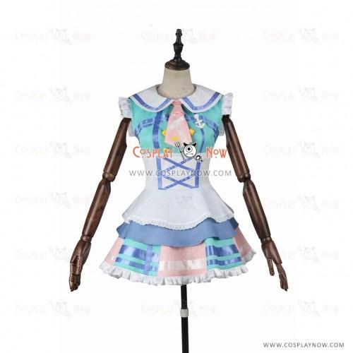 Love Live! Sunshine Cosplay Riko Sakurauchi Costume