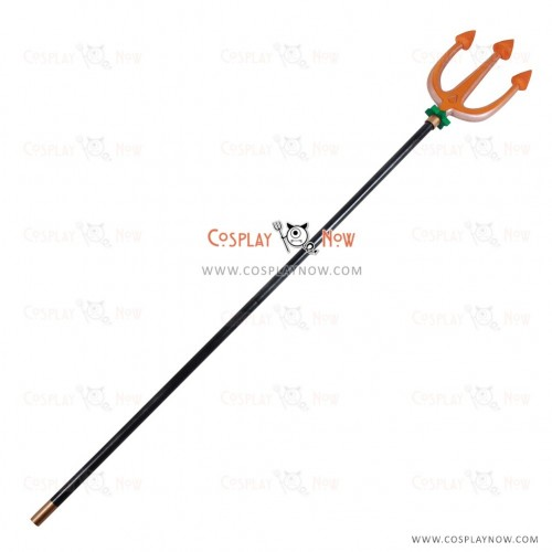 Fate Extra CCC Cosplay Fujimaru Ritsuka Props with Cane