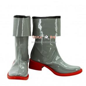 Kantai Collection Cosplay Shoes Fleet Girls Kanmusu Shimakaze Boots