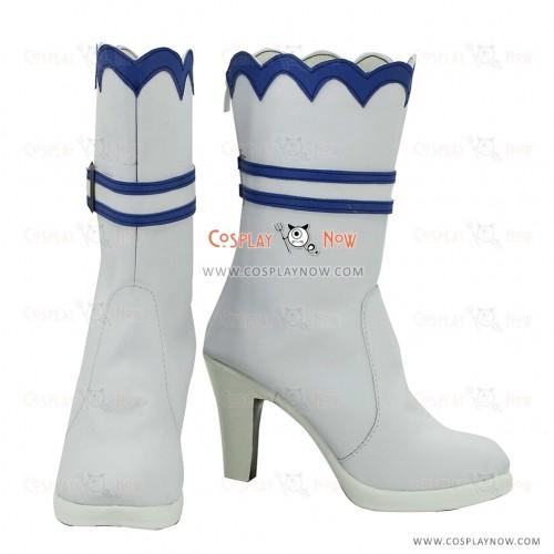 Love Live! Sunshine Cosplay Shoes Hanayo Koizumi Boots
