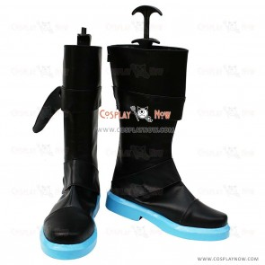 Pokemon Cosplay Shoes Homika Boots