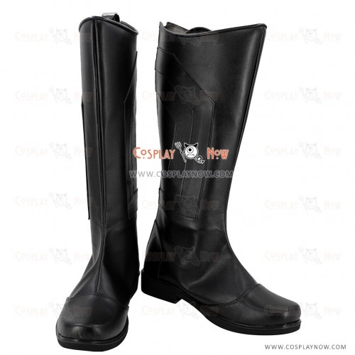 Male Thor Cosplay Shoes Loki Boots