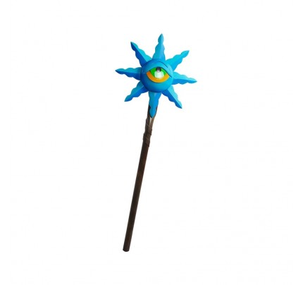 Magical Circle Guru Guru KUKURI Wand Cosplay Props