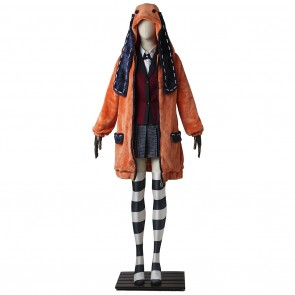 Kakegurui Compulsive Gambler Cosplay Yomotsuki Runa Costume