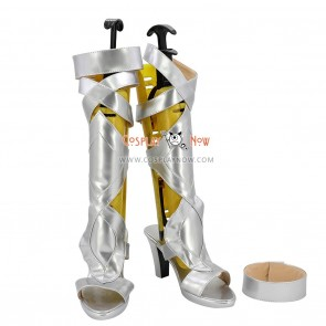 Arena Of Valor Cosplay Shoes Daji Boots