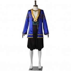 A3! First SUMMER EP Water me! Cosplay Sumeragi Tenma Costume
