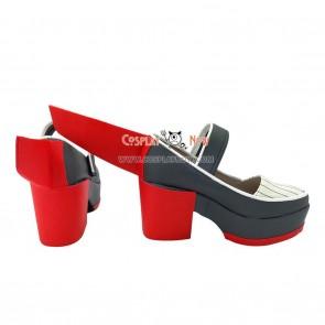 Kantai Collection Cosplay Kashima Shoes