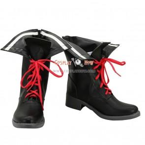 Unlight Cosplay Victor Hugo Shoes