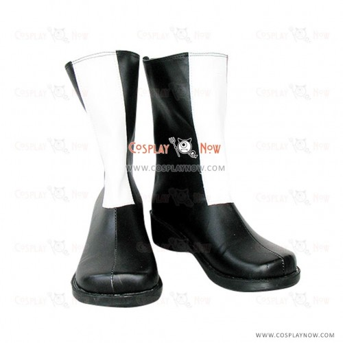 Hitman Reborn Cosplay Shoes Colonnello Boots