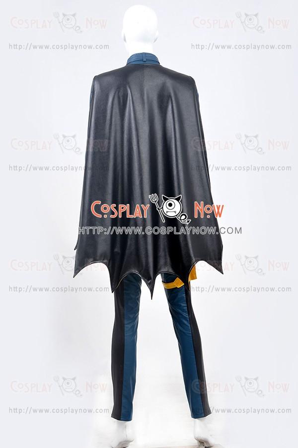 Batgirl Catwoman Costume For Batman Arkham City Cosplay & Batgirl Catwoman Costume For Batman Arkham City Cosplay Uniform