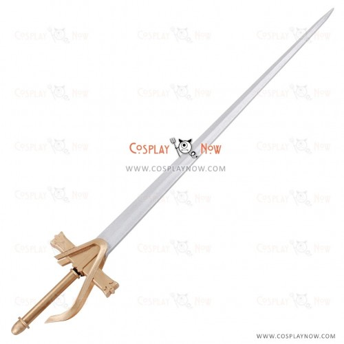 Fire Emblem Echoes Cosplay Prop Shadows of Valentia Celica Cosplay Sword