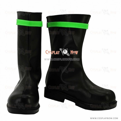 Love Live! Sunshine Cosplay Shoes Rin Hoshizora Boots