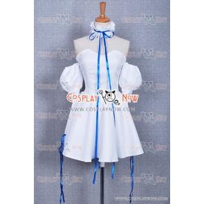 Chobits Chii Cosplay Costume