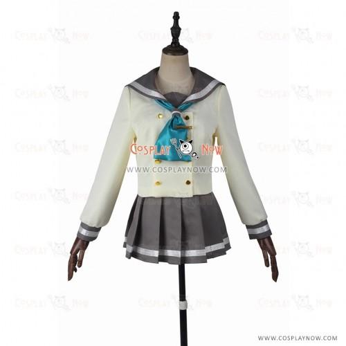Love Live! Sunshine Cosplay Chika Takami Costume