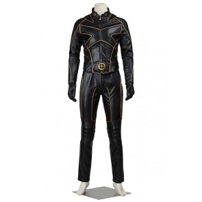 X-Men Apocalypse Cosplay Wolverine James Howlett Logan Costume