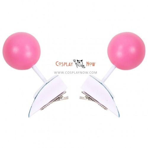Saikikusuo Saiki Kusuo's Headwear PVC Cosplay Props