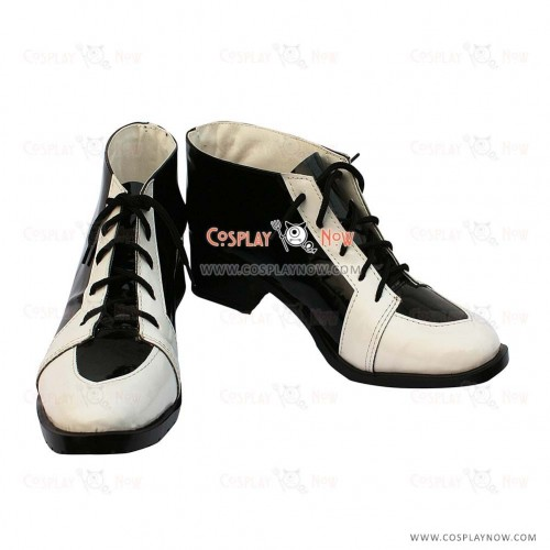 Starry Sky Cosplay Kazuki Shiranui Shoes