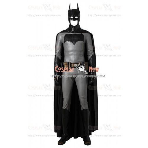 Batman v Superman: Dawn of Justice Cosplay Batman Costume