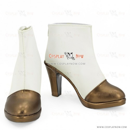 Touken Ranbu Online Cosplay Shoes Midare Toushirou Boots
