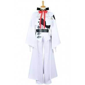 Ferid Bathory From Seraph Of The End Cosplay Costume