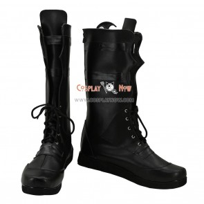 The Avengers Cosplay Shoes Hawkeye Boots