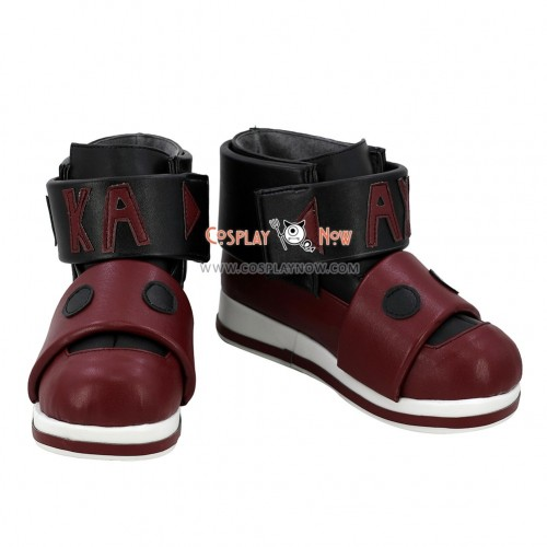 Aotu World Cosplay Phantom.S Shoes