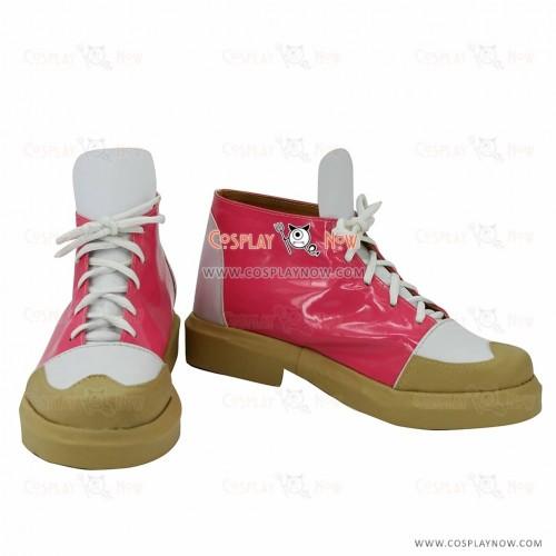 No Game No Life Cosplay Sora Shoes