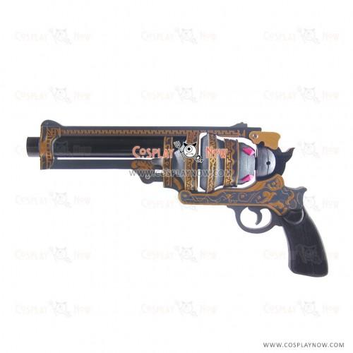 Cinderella Handgun of Depravity Cosplay Weapon SINoALICE Cosplay Props