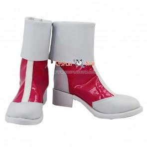 Mobile Suit Gundam ZZ Marida Cruz Cosplay Shoes