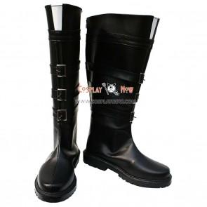 Unlight Cosplay Shoes Walken Boots