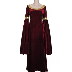 The Lord of the Rings Cosplay Arwen Costume