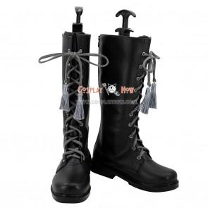 Touken Ranbu Online Cosplay Shoes Gotou Toushirou Boots