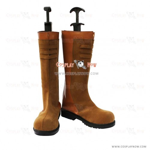 Cross Gate Cosplay Shoes Ayame Sohma Boots