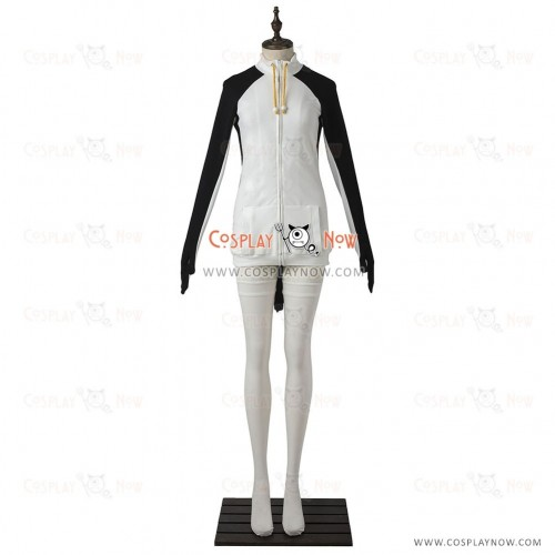 Royal Penguin costume Cosplay Kemono Friends for boys and girls