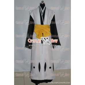 Bleach Cosplay Soi Fong Costume