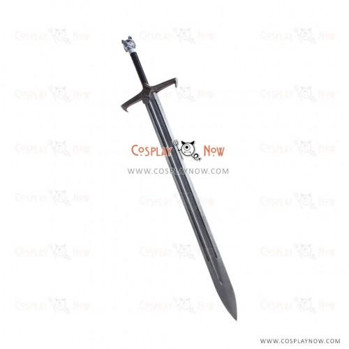 Game of Thrones Jon Snow's Sword Cosplay Prop