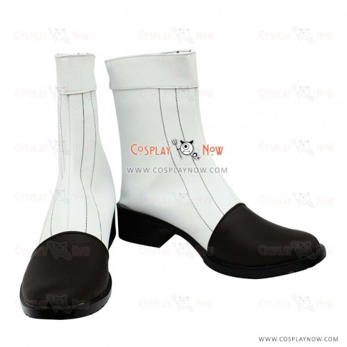 Starry Sky Cosplay Shoes Yahisa Tsukiko Boots