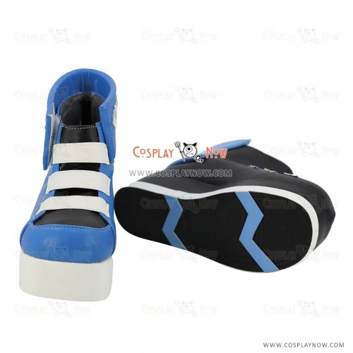 Aotu World Cosplay Emy Shoes