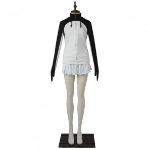 Gentoo Penguin Costume Cosplay Kemono Friends.