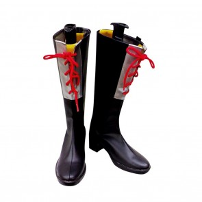 D Gray Man Cosplay Shoes Jasdibe Boots