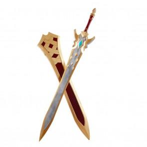 Fólkvangr Heroes Alfonse Cosplay Sword Fire Emblem Cosplay Weapons