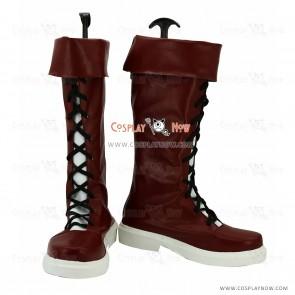 Hunter X Hunter Cosplay Shoes Alluka Zoldyck Boots