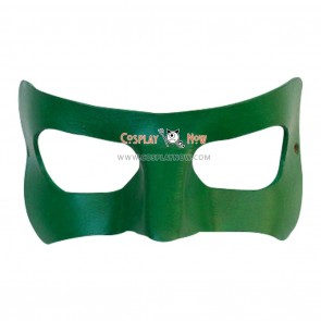 Green Lantern Cosplay Mask