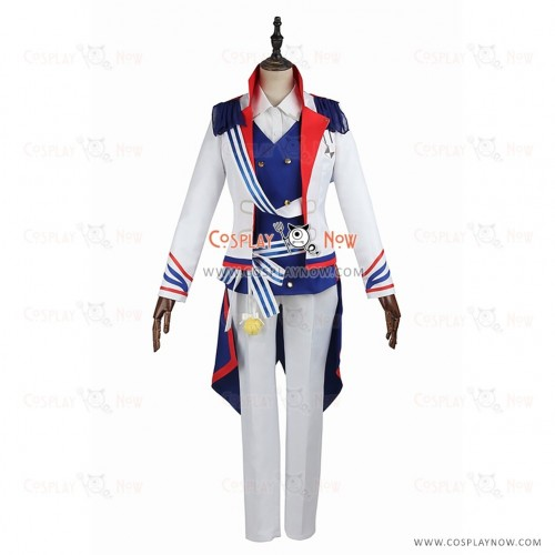 B-Project Cosplay Tomohisa Kitakado Costume
