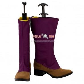 Axis Powers Cosplay Shoes Hetalia France Francis Bonnefoy Boots