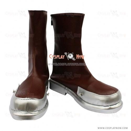 Ragnarok Online Cosplay Shoes Shosinnsha Boots