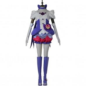 Yukari Kotozume Cosplay Costume for Pretty Cure