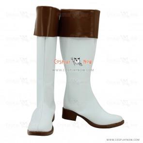 Kamigami no Asobi Cosplay Shoes Balder Hringhorniv Boots